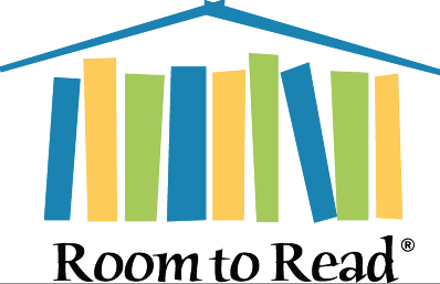 Room To Read Logo ( ())