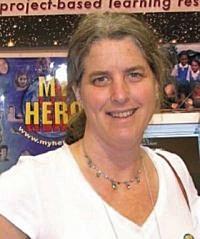 Jeanne Meyers (My Hero ())