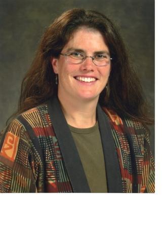 Andrea Ghez, professor of astronomy at UCLA. (Andrea Ghez)