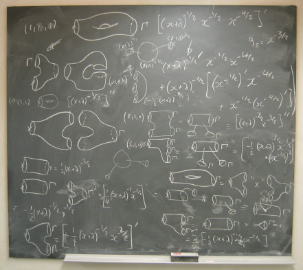 One of Johnson's computations (http://cosmicvariance.com/2005/10/03/news-from-the-front-i/)