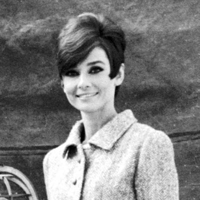 Audrey Hepburn (vintagestardust.wordpress.com (vintagestardust.wordpress.com))