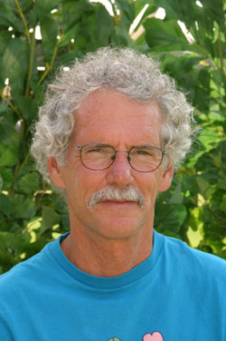 John Seigel Boettner ( (photo courtesy of Santa Barbara Middle School))