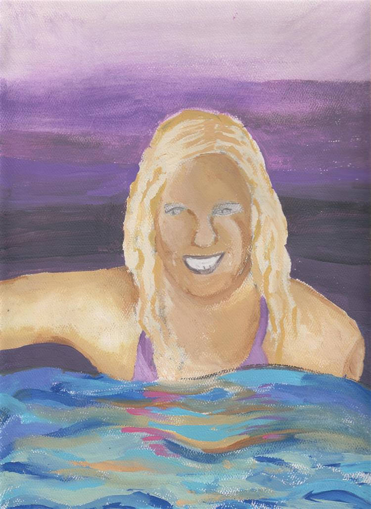 bethany hamilton hero First, a myth is a story of gods or heroes, it can be a popular belief, a tradition or a   bethany hamilton is admired for her courage, she shows that a hiccup does.