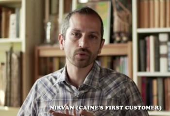 Nirvan Mullick (www.cainesarcade.com (Alice Lin))