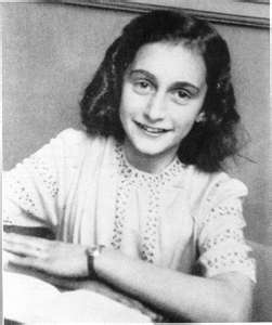 Anne Frank ( )