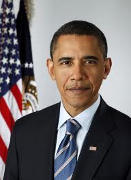 President Barack Obama (whitehouse.gov ())