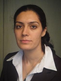 Andeisha Farid