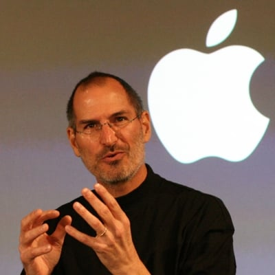 apples steve jobs the visionary leader The reason is failed leadership, and apple there is only one visionary while steve jobs ran apple harvard business review.