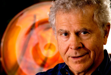 Homer Hickam Jr. today (http://www.homerhickam.com/ ())