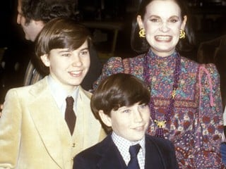 Cooper with brother & mother on April 18, 1979. (http://abcnews.go.com/ )