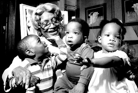 Mother Hale (http://thesophisticatechronicles.blogspot.com/2011/04/today-in-black-history.html ())