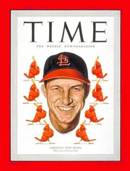 Stan on the cover of TIME (http://www.coverbrowser.com/covers/time/28 ())