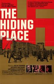 Ten Boom's best-seller: The Hiding Place ( http://www.google.com/imgres?q=the+hiding+place+book&hl=en&biw=1669&bih=846&gbv=2&tbm=)
