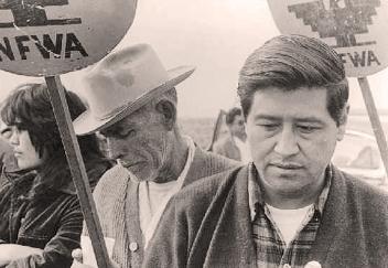 A Striking Chavez (http://www.emersonkent.com/images/cesar_chavez_nfwa.jpg (Oscar Castillo))