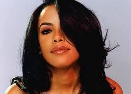 Aaliyah haughton Nude Photos 74