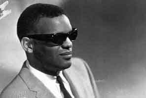 Ray Charles   MY HERO