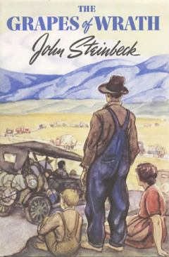 (http://entertainment.time.com/2005/10/16/all-time-100-novels/slide/the-grapes-of-wrath-1939-by-john-steinbeck/#the-grapes-of-wrath-1939-by-john-steinbeck ())