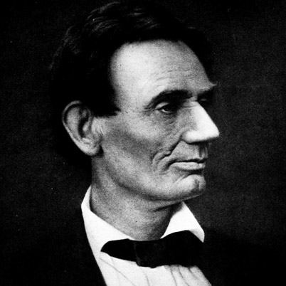 Abe Lincoln (www.biography.com (www.biography.com))