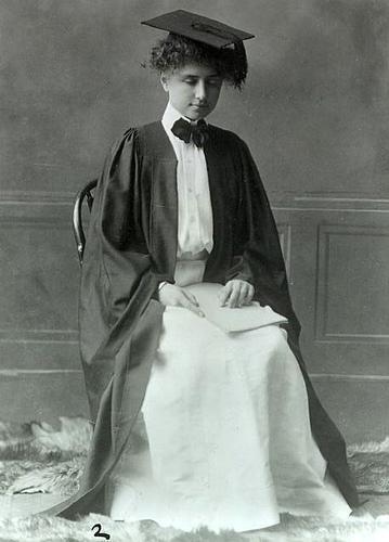 The My Hero Project - Helen Keller