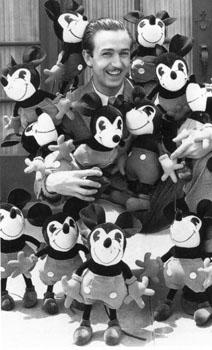 Disney and Mickeys<br> (http://www.justdisney.com/images/<br>walt_disney_photos/unedited_pics/walt<br>_mmplush.jpg)