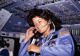Sally Ride (engadget.com)