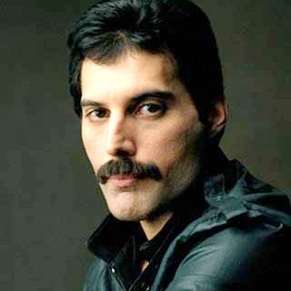 Freddie Mercury My Hero