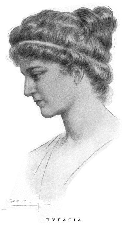 Hypatia of Alexandria (http://www.feministezine.com/feminist/philosophy/images/Hypatia-02.jpg ())