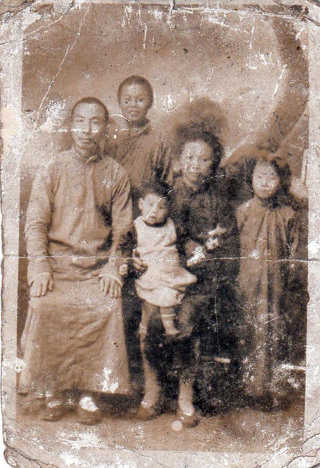Zhou's Family
