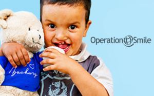 Operation Smile (http://fresh1027.cbslocal.com/2011/11/12/this-week-on-fm-magazine-operation-smile-the-three-little-bears/ (Operation Smile))