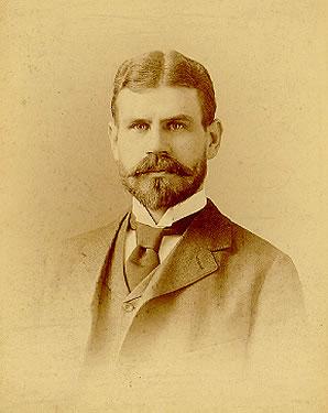 Portrait of Jesse WIlliam Lazear (http://www.hsl.virginia.edu/historical/medical_history/yellow_fever/commission.cfm (University of Virginia))