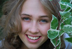 Akiane Kramarik (https://www.akiane.com/press)