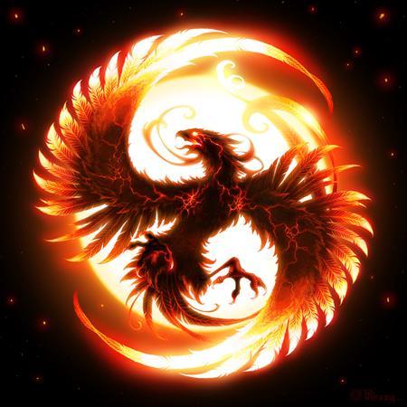 A Phoenix's Circle of Life (http://web.njcu.edu/sites/tlc/Content/tlc_phoenix_)