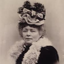 Bertha Von Suttner. (tumblr.com)