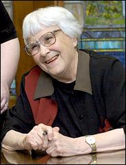 Harper Lee ( http://www.biography.com/people/harper-lee-9377021)