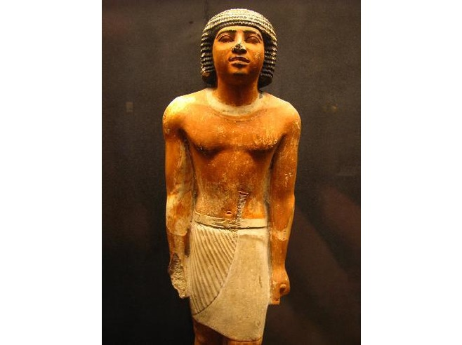 This is a museum piece of Imhotep  (tripwow.tripadvise.com ())