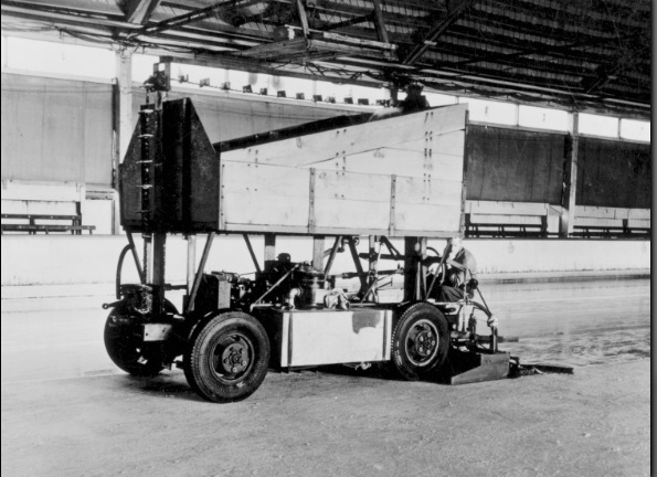 One of the first models (blog.hemmings.com (Frank J. Zamboni and Co.))
