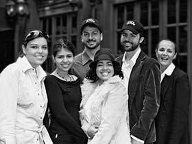 TXL Crew<BR> (from www.txlfilms.com)
