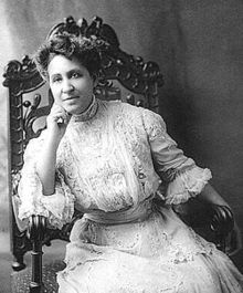 Mary Church Terrell (http://www.answers.com/topic/mary-church-terrell ())