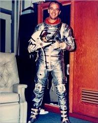 Alan B. Shepard, Jr.
