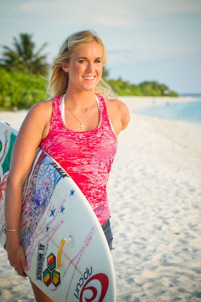 Image result for bethany hamilton