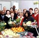 Food co-ops supply fresh fruit and vegetables  (Community Food Enterprise)