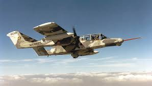 OV-10 aircraft (http://maneyaircraft.com/?page_id=243 ())