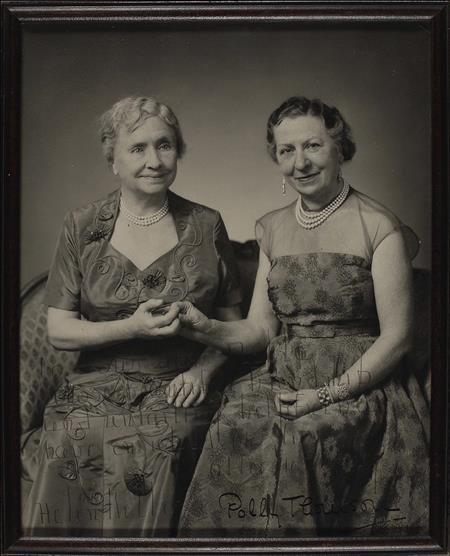 Anne and Helen portrait (http://galleryhip.com/anne-sullivan-and-helen-kell ())