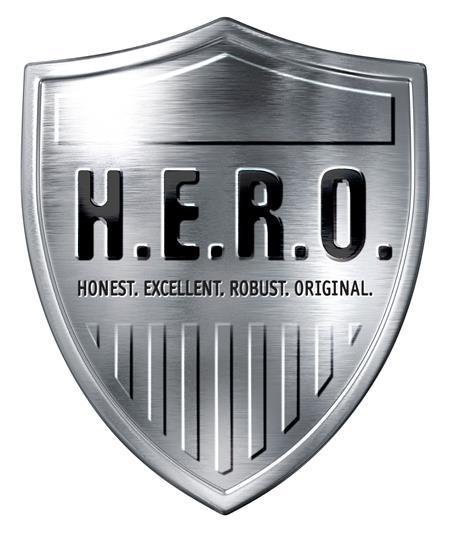 Symbolization of a hero (http://driverlayer.com/img/hero/15/ (driverlayer))