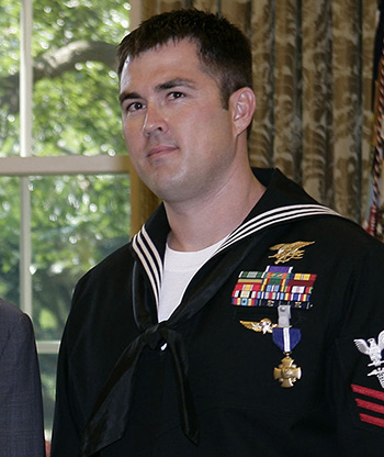 Marcus Luttrell | MY HERO