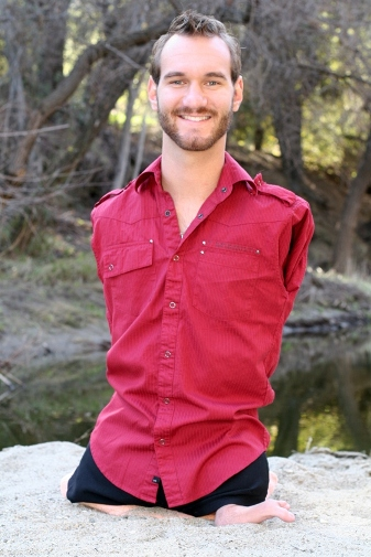 nick vujicic my hero nick vujicic net figure