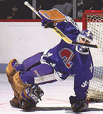 Clint Malarchuk My Hero