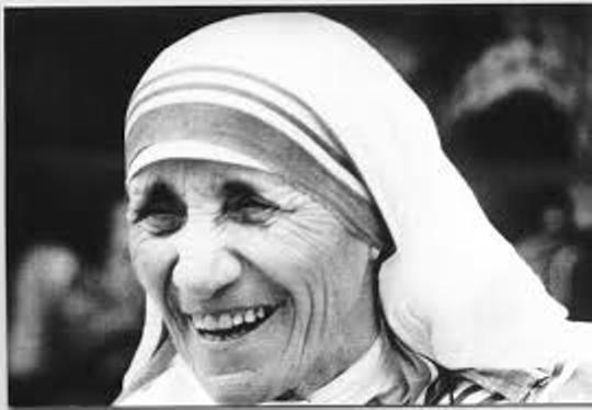 mother teresa my hero She has left a lasting mark on this world and has changed it for the better she is a hero she is mother teresa when i think of a hero i think of bravery .