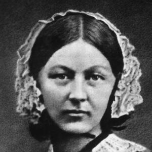 Florence Nightingale (http://www.biography.com ())