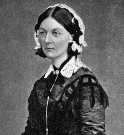 Florence Nightingale (Encyclopedia Brittannica  (Encyclopedia Britannica ))
